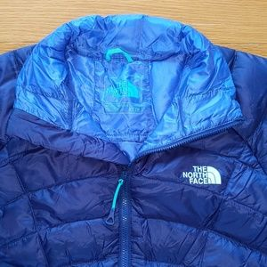 The North Face Jackets & Coats - The North Face Quince Down Womens XS Jacket/Coat